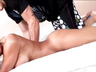 rachel's special massage