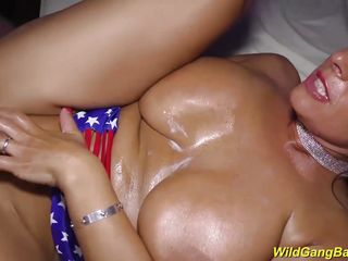 crazy milf sexy susi wild party banged