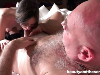 horny old man fucked his grand-daughter
