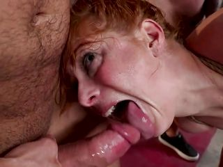 penny pax is literally stuffed with fat dicks